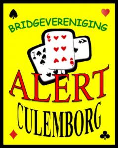 B.V. Alert Culemborg logo